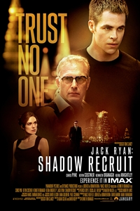 Jack Ryan: Shadow Recruit The IMAX Experience