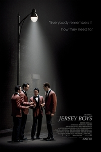 Jersey Boys_Poster