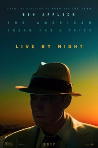 Poster of Live by Night