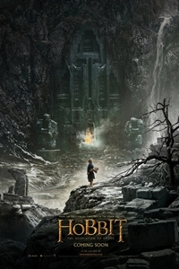 The Hobbit: The Desolation of Smaug An IMAX 3D Experience in HFR