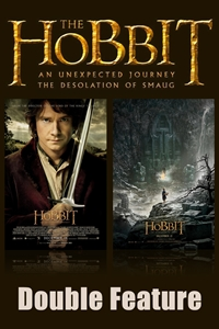 Hobbit Double Feature