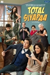 Total Chaos (Aman Ki Aasha) (Total Siyapaa) in US showtimes tickets
