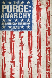 The Purge: Anarchy_Poster