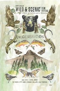 Poster of Wild & Scenic Film Festival