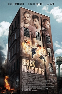 Brick Mansions_Poster