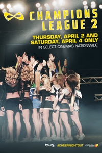 Nfinity Champions League 2
