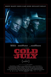 Cold in July_Poster