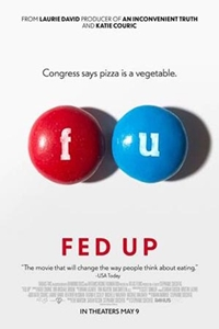 Fed Up_Poster