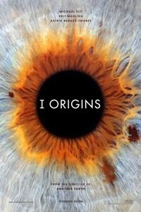I Origins_Poster