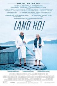 Land Ho!_Poster