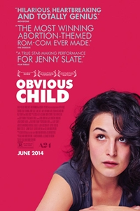 Obvious Child_Poster