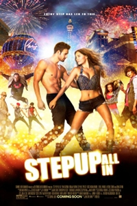 Step Up All In_Poster