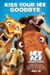 Ice Age: Collision Course 3D Poster