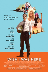 Wish I Was Here_Poster