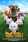 The Nut Job 2: Nutty By Nature in 3D Poster