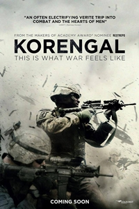Korengal_Poster