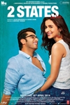 2 States in US showtimes tickets