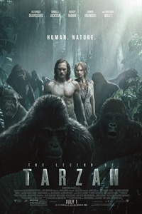 Still ofThe Legend of Tarzan