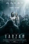 The Legend of Tarzan 3D Poster