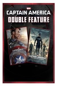 Captain America Double Feature
