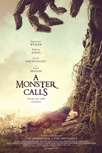 A Monster Calls_Poster