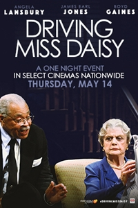 Driving Miss Daisy - Broadway on Screen