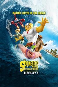 The Spongebob Movie: Sponge Out of Water 3D