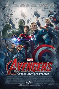 Avengers: Age of Ultron An IMAX 3D Experience