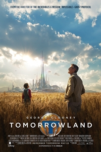 Tomorrowland The IMAX Experience