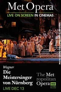 The Metropolitan Opera: Die Meistersinger von Nurnberg