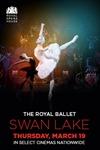 Royal Ballet: Swan Lake Poster