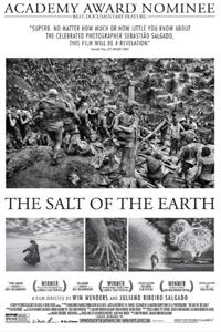 The Salt of the Earth (Le Sel de la terre)