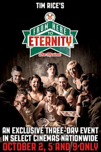 Tim Rice's From Here to Eternity