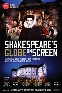 Shakespeare's Globe Theatre: Macbeth