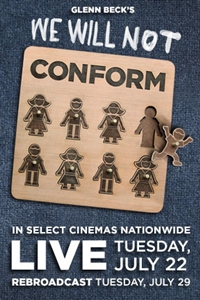 Glenn Becks We Will Not Conform