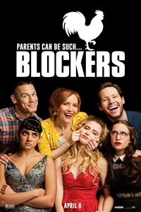 Blockers (The Pact)