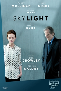 National Theatre Live: Skylight ENCORE