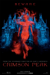Crimson Peak: The IMAX Experience