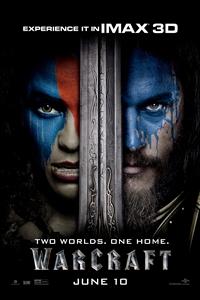 Warcraft: An IMAX 3D Experience