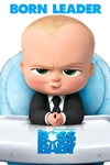 The Boss Baby 3D Poster