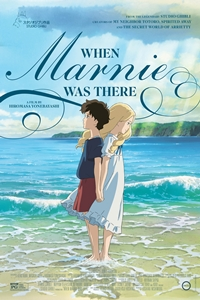 When Marnie Was There (Omoide no Marnie)
