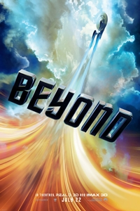 Poster of Star Trek Beyond
