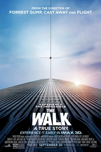 The Walk: An IMAX 3D Experience