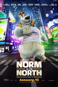 Norm of the North 3D
