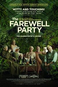 The Farewell Party (Mita Tova)