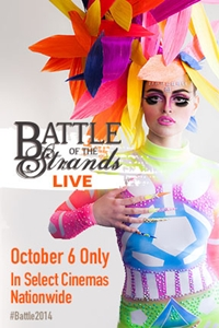 Battle of the Strands LIVE
