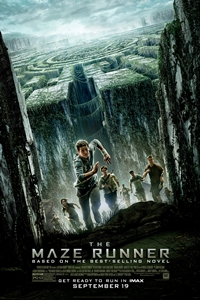 The Maze Runner IMAX