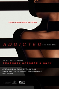 Addicted-Live with Zane