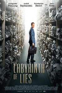 Labyrinth of Lies (Im Labyrinth des Schweigens)