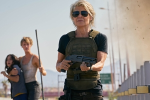 Still 6 for Terminator: Dark Fate